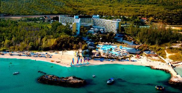 Breezes Resort & Spa Trelawny