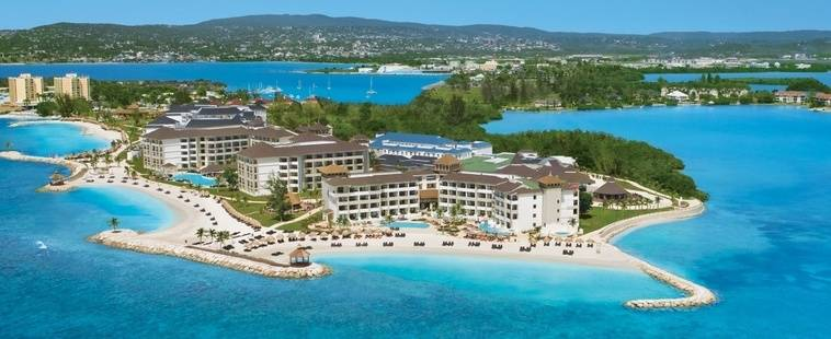 Secrets Wild Orchid Montego Bay (Adults Only 18+)