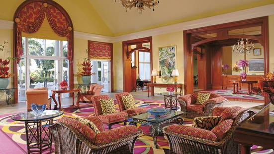 The Ritz Carlton Montego Bay