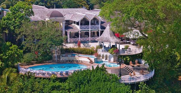 Sandals Royal Plantation (Couples Only. Adults Only 18+)