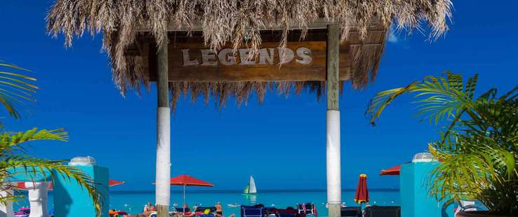 Legends Beach Resort
