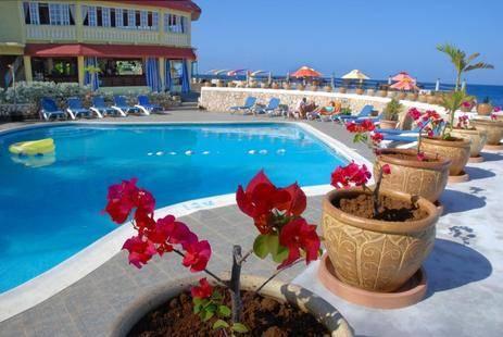 Samsara Cliff Resort & Spa