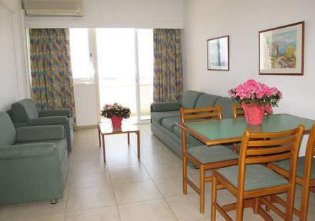 Sun Hall Beach Hotel Apts