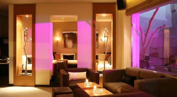 Villa Blanca Urban Hotel