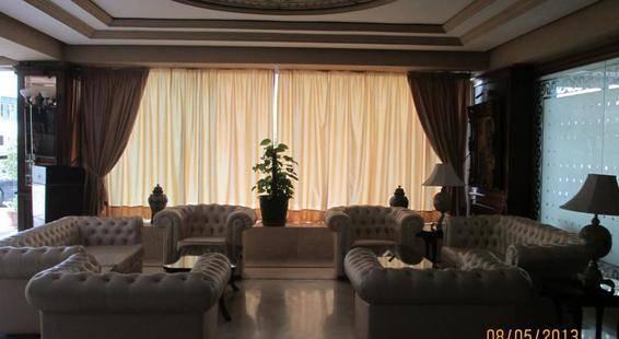 Helnan Chellah Hotel