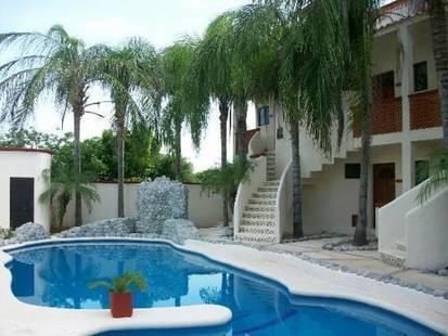 Villas Coco Paraiso All Suites