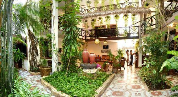 Posada Mariposa Hotel