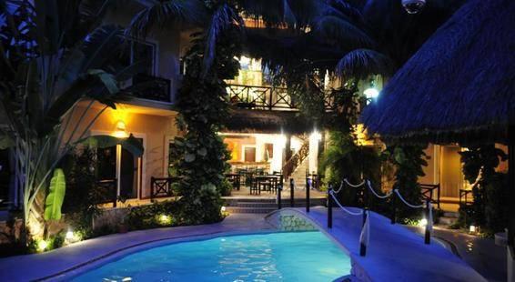 Riviera Del Sol