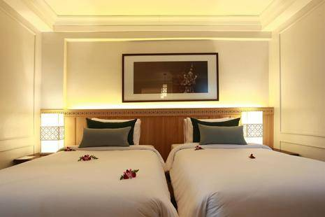 Chanpirom Boutique Hotel (Ex.The Best House)