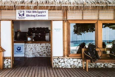 Dhiggiri Tourist Resort