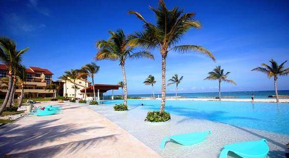 Del Mar By Joy Resorts (Ex Alsol Del Mar Cap Cana)