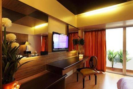 Patong Heritage Hotel