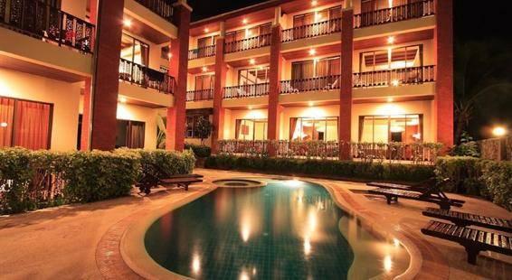 Sun Hill Hotel
