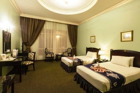 Ewan Hotel