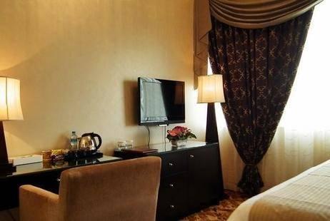 Paragon Hotel Abu Dhabi