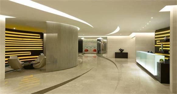 Hilton Capital Grand Abu Dhabi