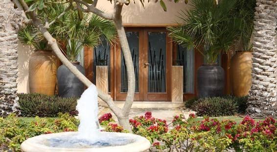 Desert Islands Resort & Spa By Anantara