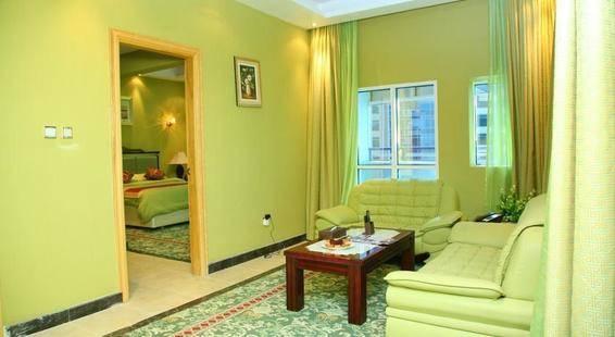 Comfort Inn Hotel Apartment
