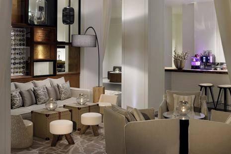 Vida Downtown Dubai (Ex. Qamardeen Hotel)
