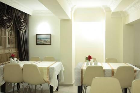 Maral Hotel Istanbul