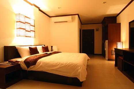 Sritrakul Place Hotel