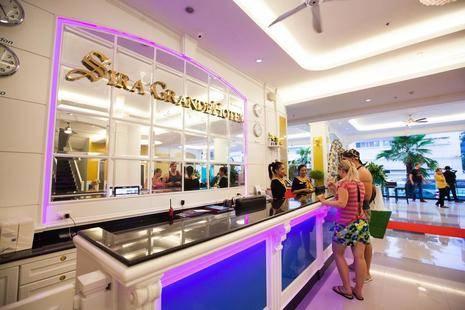 The Sira Grande Patong