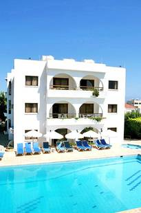 Stephanos Hotel Apartments
