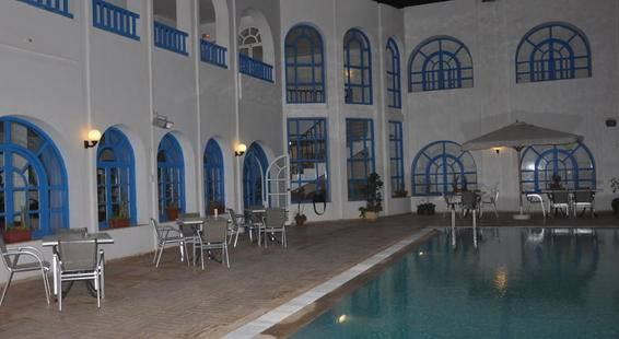 Dar Salem Hotel