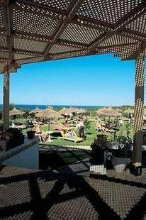 Golf Beach Tabarka