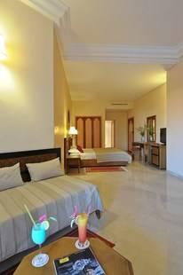 Eden Yasmine Hotel & Spa