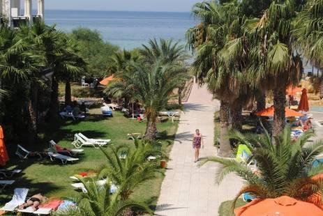 Golden Beach Monastir