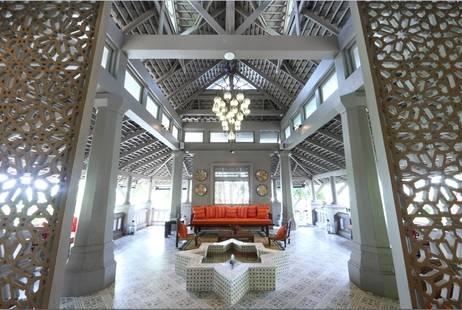 Moracea By Khao Lak Resort (Ex. Khao Lak Resort)