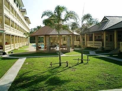Le Palm Home