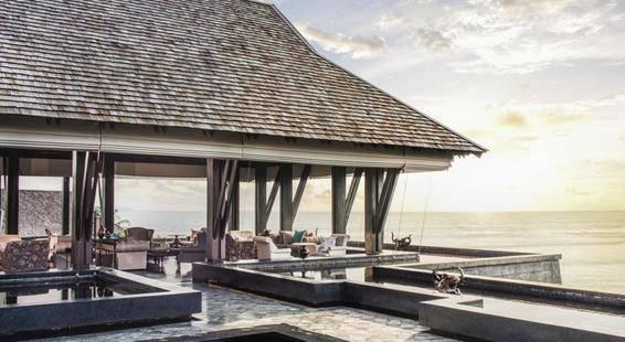 Vana Belle A Luxury Collection Resort