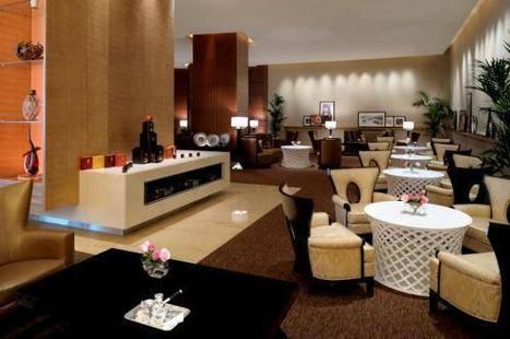 The Address Dubai Mall Residences