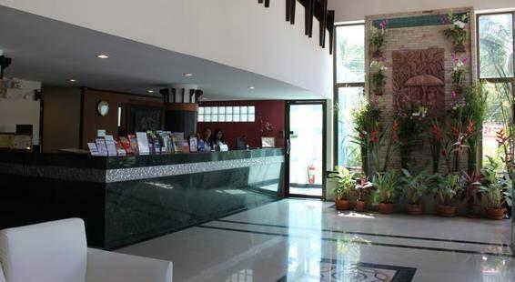Pattaya Bay Resort