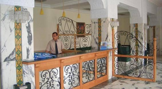 Hotel Nour Justinia