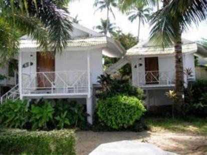 White House Bailan Resort