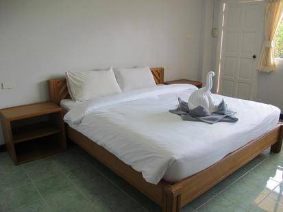 Vj Bed & Breakfast (Ex. Vj Residence)