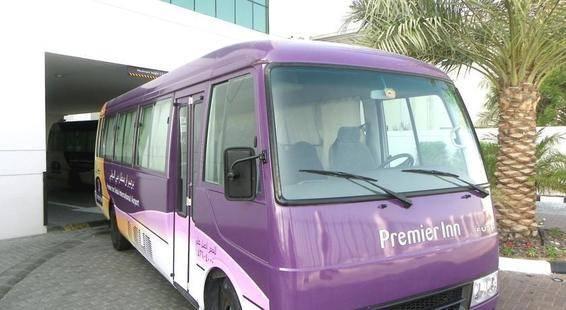 Premier Inn Capital Center