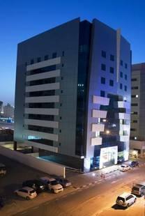 Avari Al Barsha
