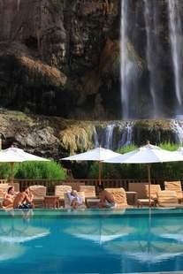 Main Hot Springs And Cascade Spa (Ex.Evason Main Hot Springs Sixsenses & Spa)