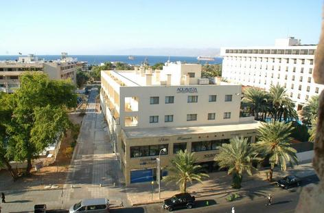 Aqua Vista Hotel Aqaba