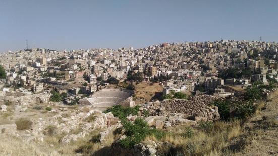 Gardinia Amman
