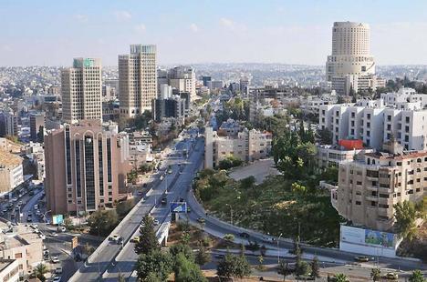 Land Mark Amman