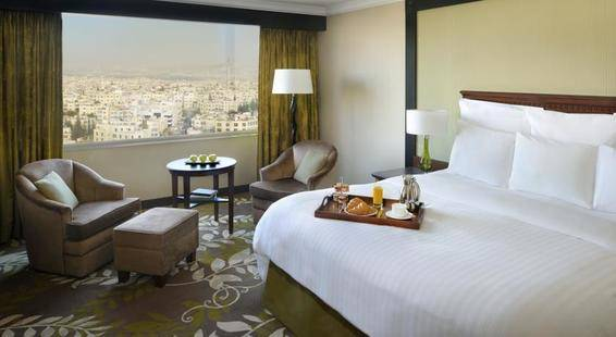 Marriott Amman
