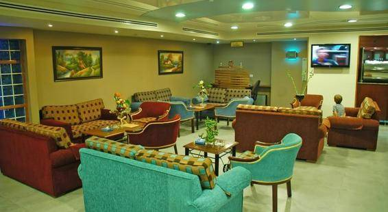 My Hotel Aqaba