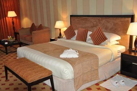 Grand Continental Flamingo Hotel