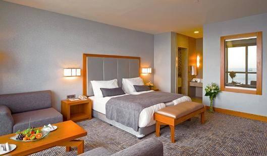 The Green Park Hotel Pendik