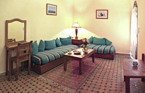 Riad Maison Du Sud